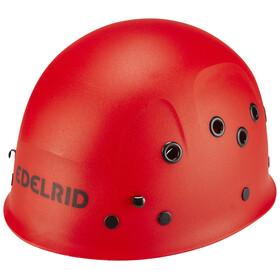 Edelrid Ultralight casco Bambino rosso